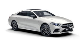 Mercedes-AMG CLS 53 4MATIC купе