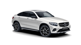 Mercedes-AMG GLC 43 4MATIC купе