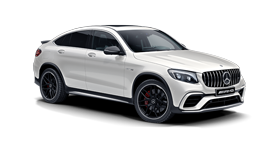 Mercedes-AMG GLC 63 S 4MATIC купе