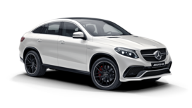 Mercedes-AMG GLE 63 S 4MATIC купе