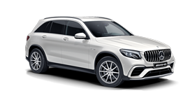 Mercedes-AMG GLC 63 4MATIC внедорожник