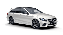 Mercedes-AMG C 43 4MATIC универсал