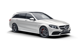 Mercedes-AMG C 63 S 4MATIC універсал