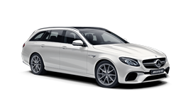 Mercedes-AMG E 63 4MATIC универсал
