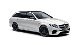 Mercedes-AMG E 63 S 4MATIC універсал
