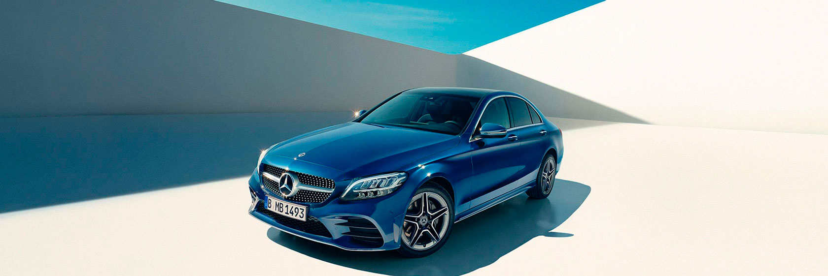 Ціна Mercedes–Benz C–Class Sedan