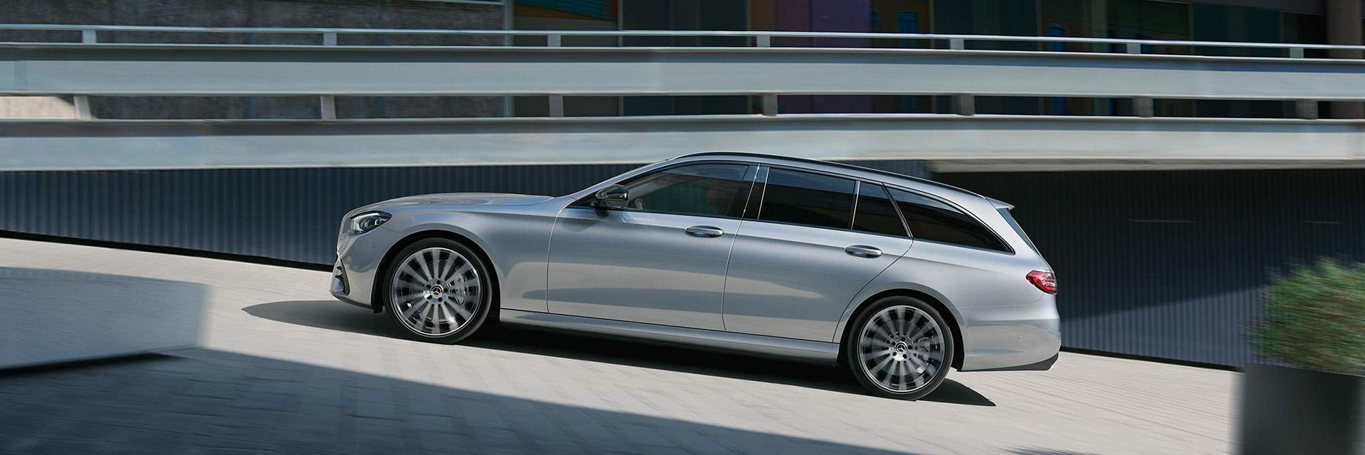 Цена Mercedes–Benz E–Class Универсал