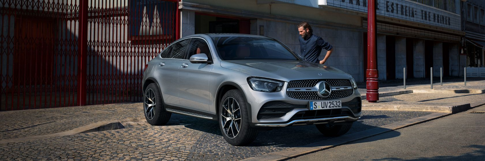 GLC Coupe 2021