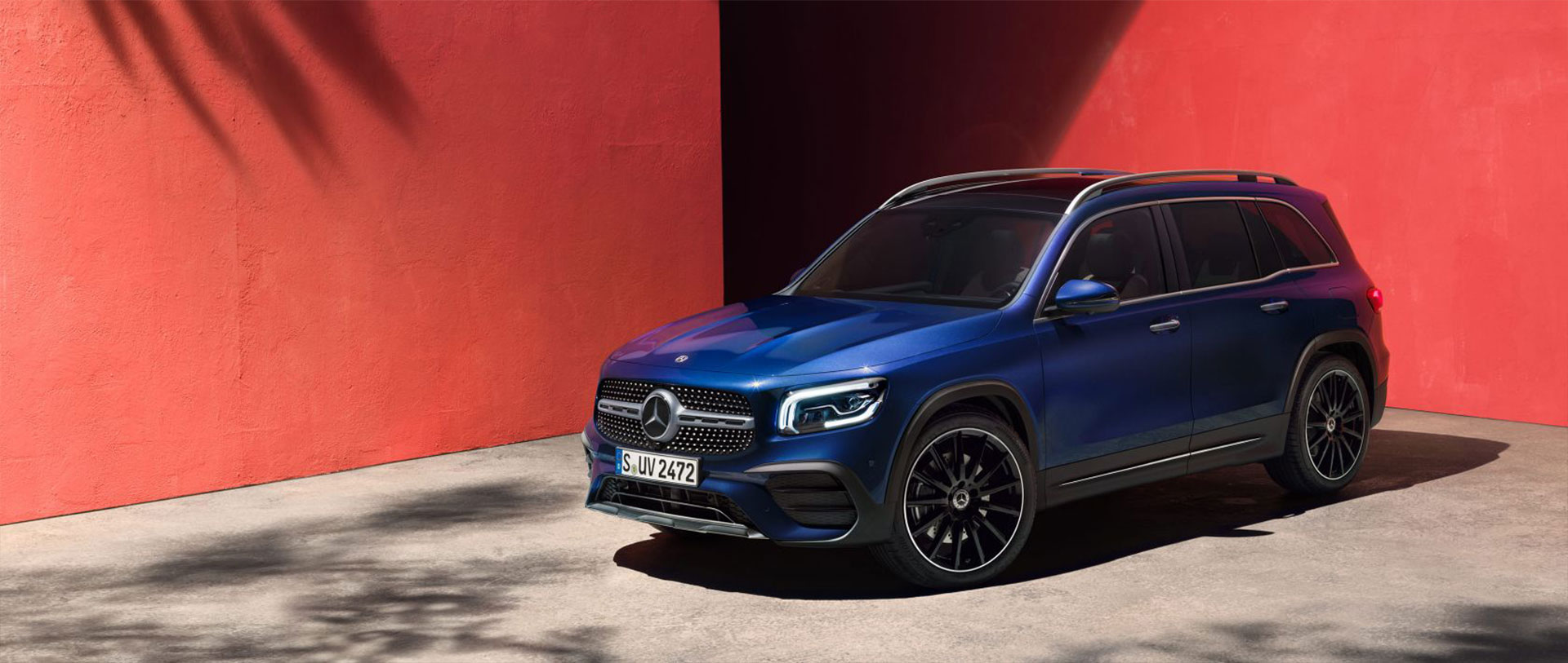 Mercedes–Benz GLB