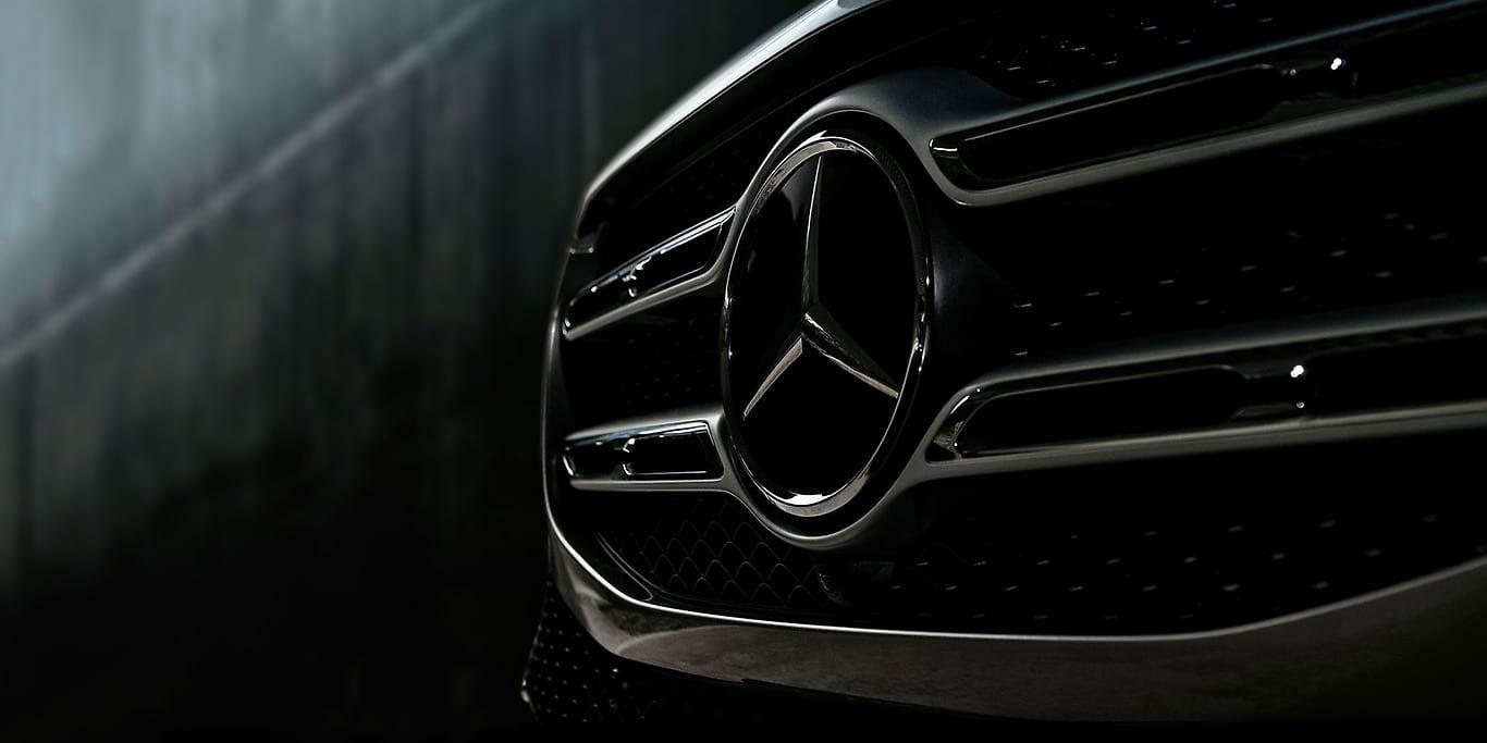 Mercedes–Benz позашляховики нового покоління