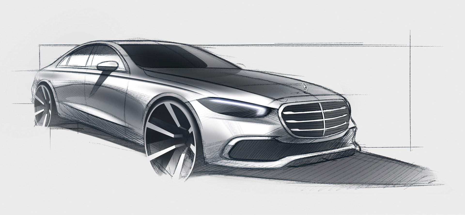 Mercedes-Benz S-Class: світова прем'єра еталона розкішних автомобілів