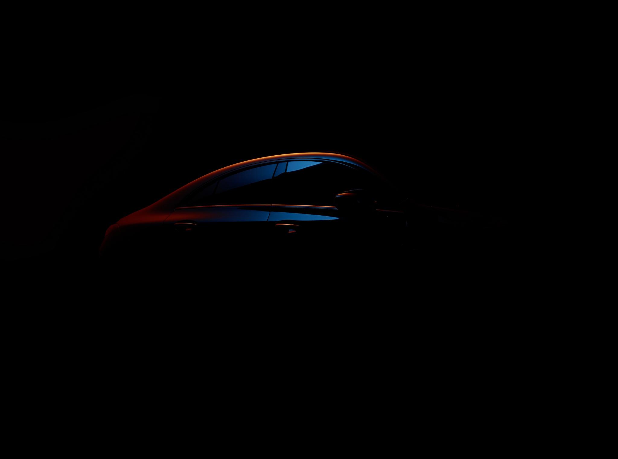 Новий Mercedes-Benz CLA: прем'єра у січні 2019