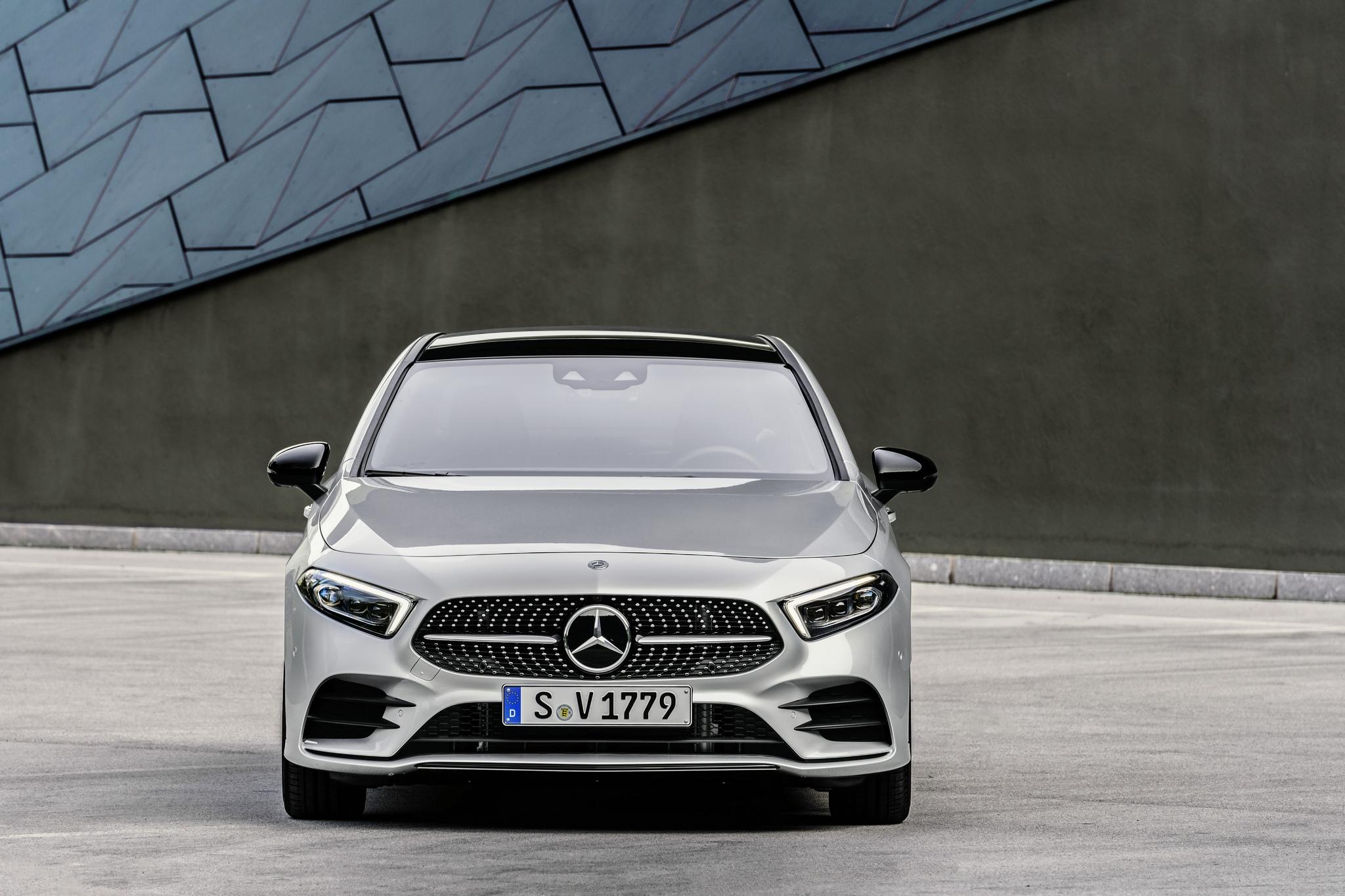 Mercedes benz a class for Mercedes benz class s