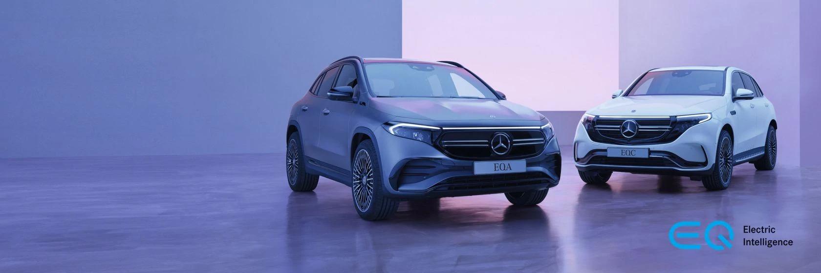 Лизинг от Mercedes-Benz Автоцентр на Кольцевой