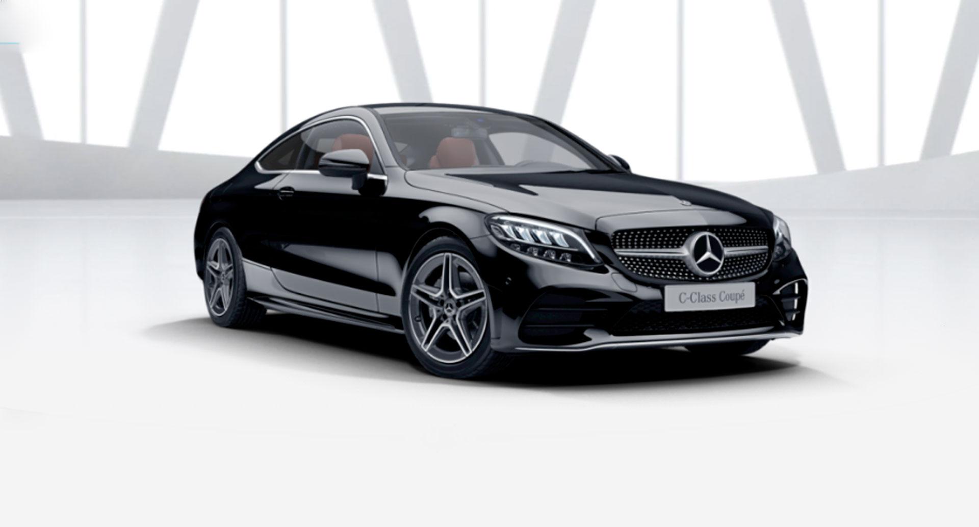 Mercedes-Benz C-Class Coupe 0152680066