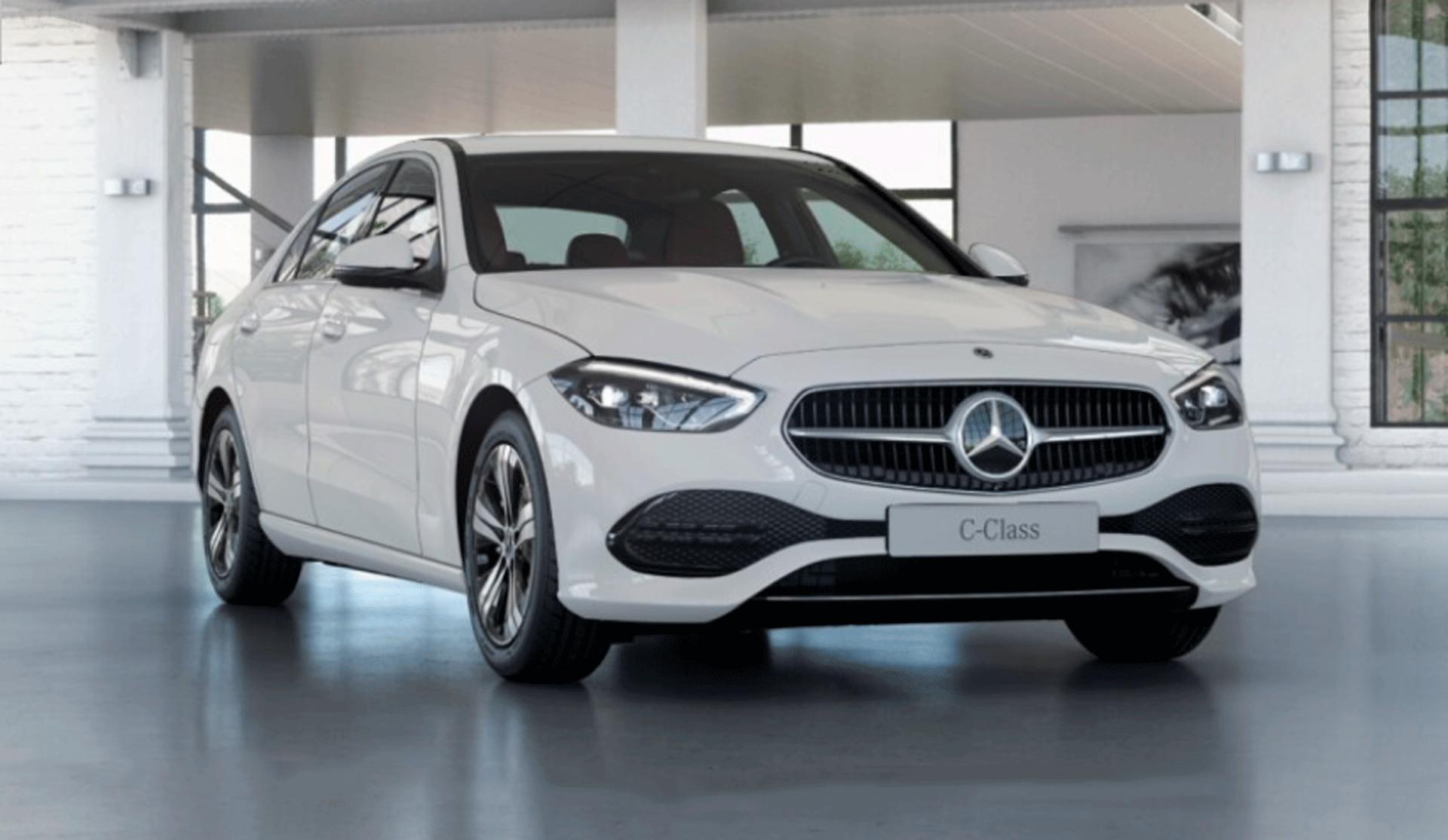 Mercedes-Benz C-Class 0152606107