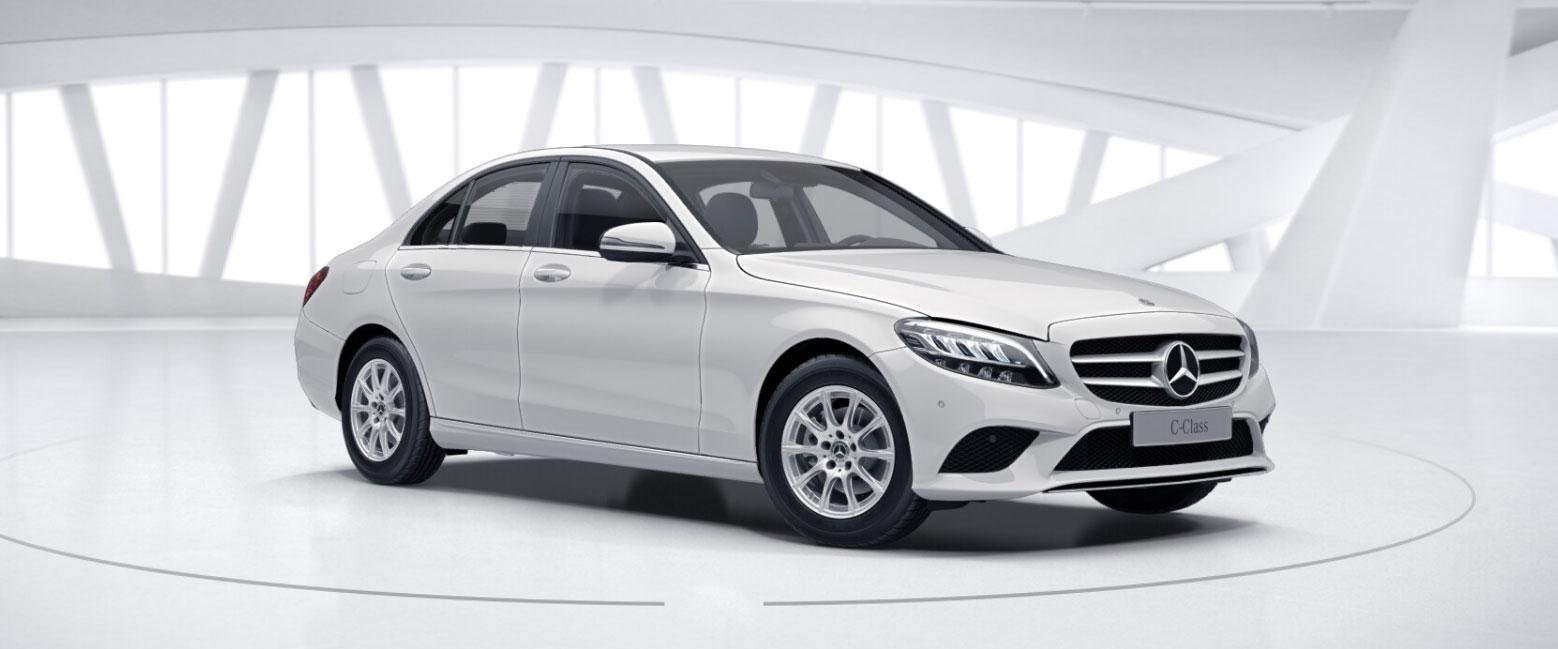 Mercedes-Benz C-Class 0852600781