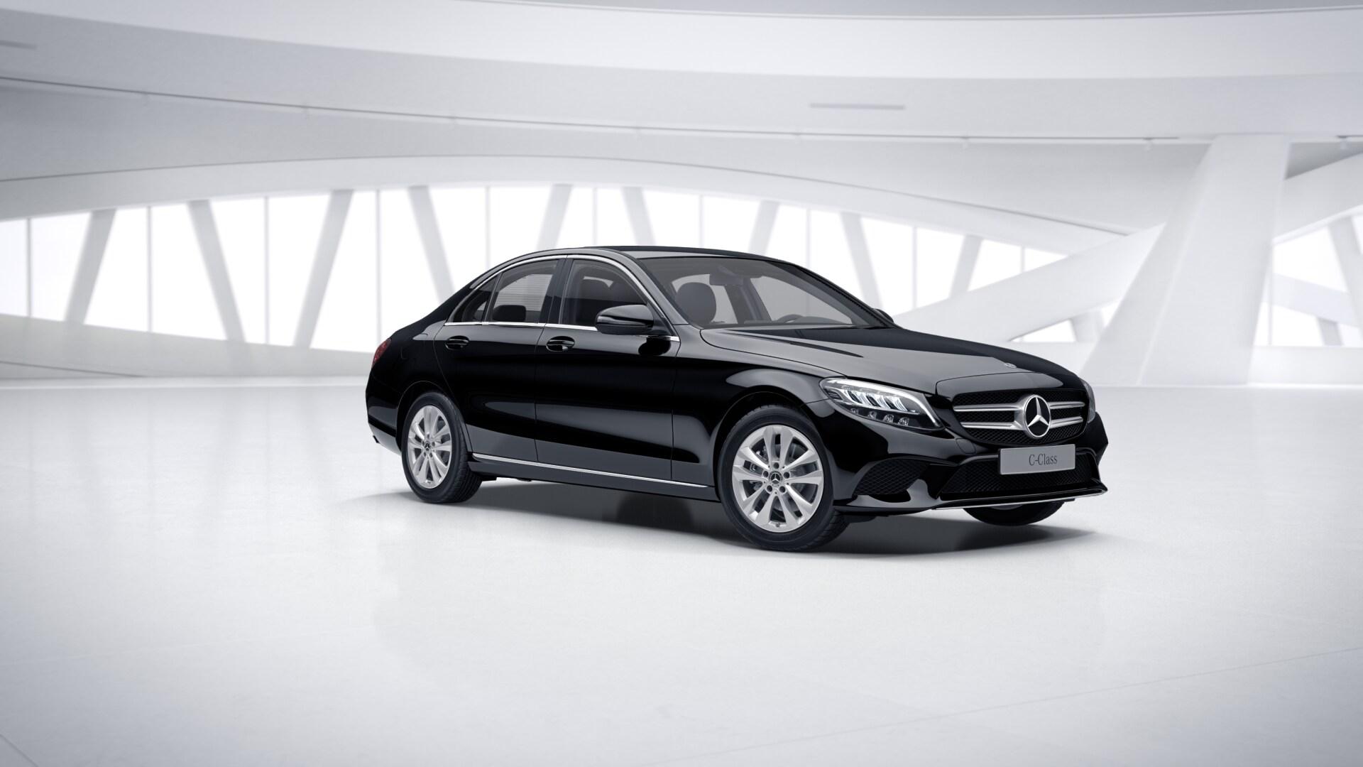 Mercedes-Benz C-Class 0852611080