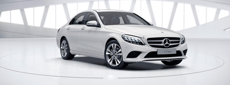 Mercedes-Benz C-Class 0852640033
