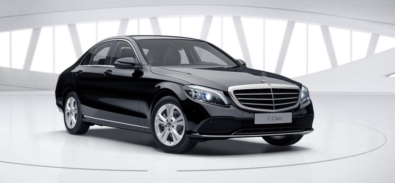 Mercedes-Benz C-Class 0852640046