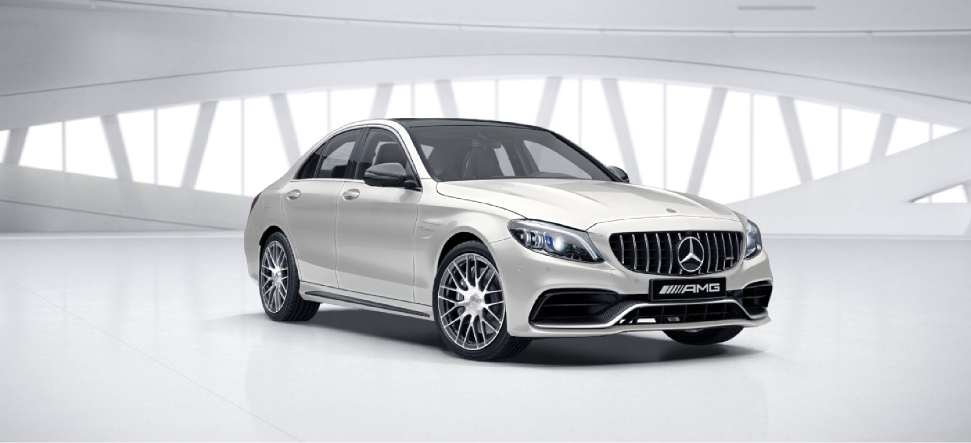 Mercedes-AMG C63 0952611176
