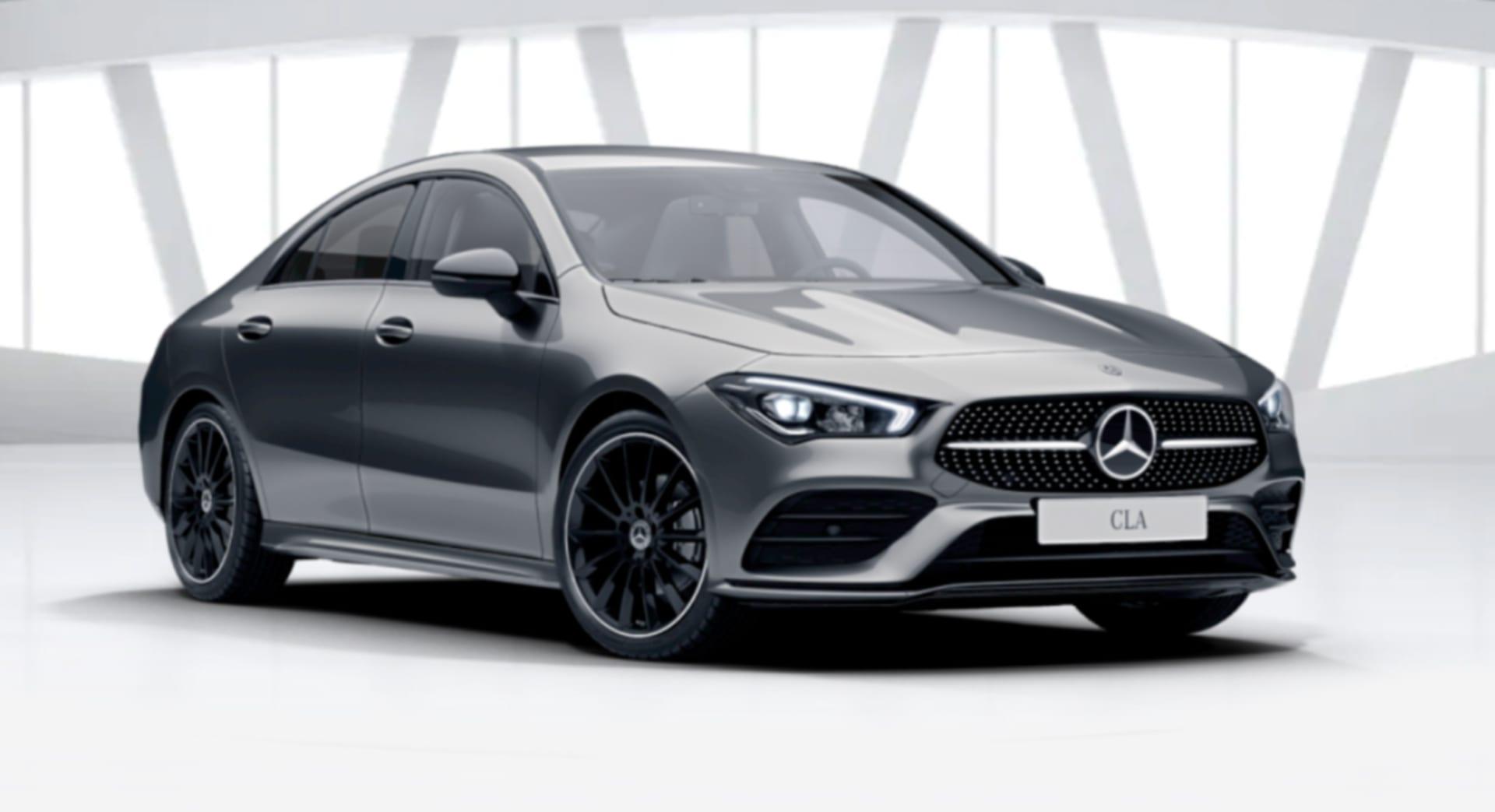 Mercedes-Benz CLA-Class 0152601596