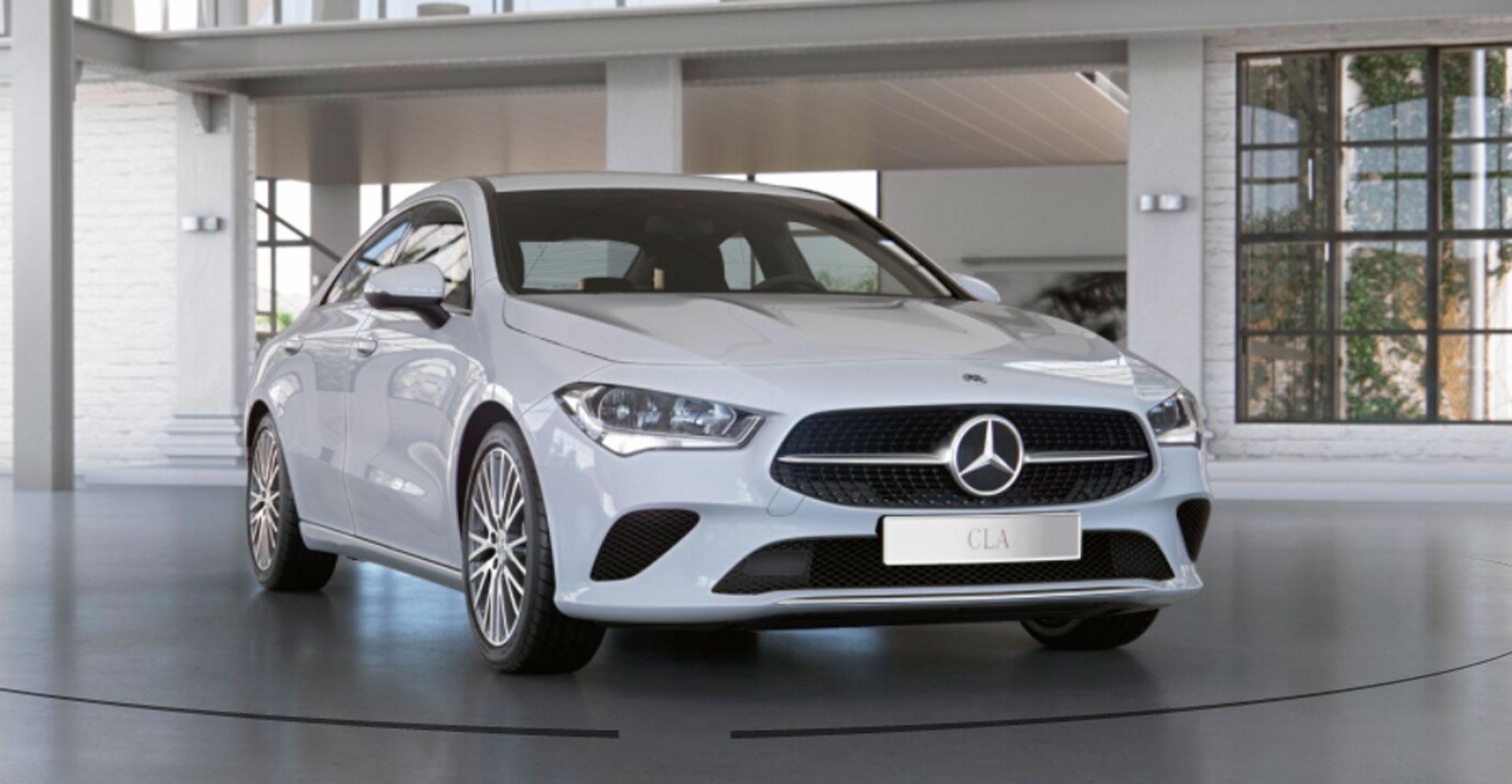 Mercedes-Benz CLA-Class 0152605012
