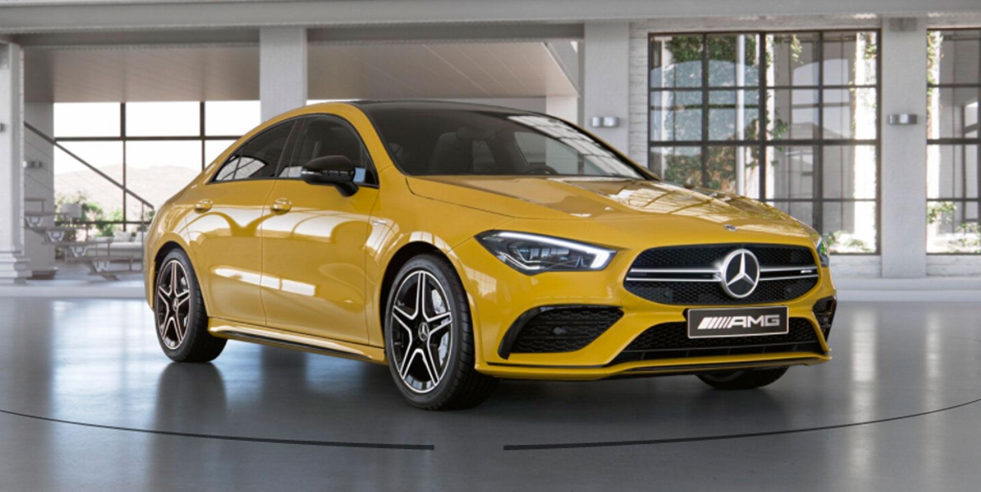 Mercedes-Benz CLA-Class 0152623149