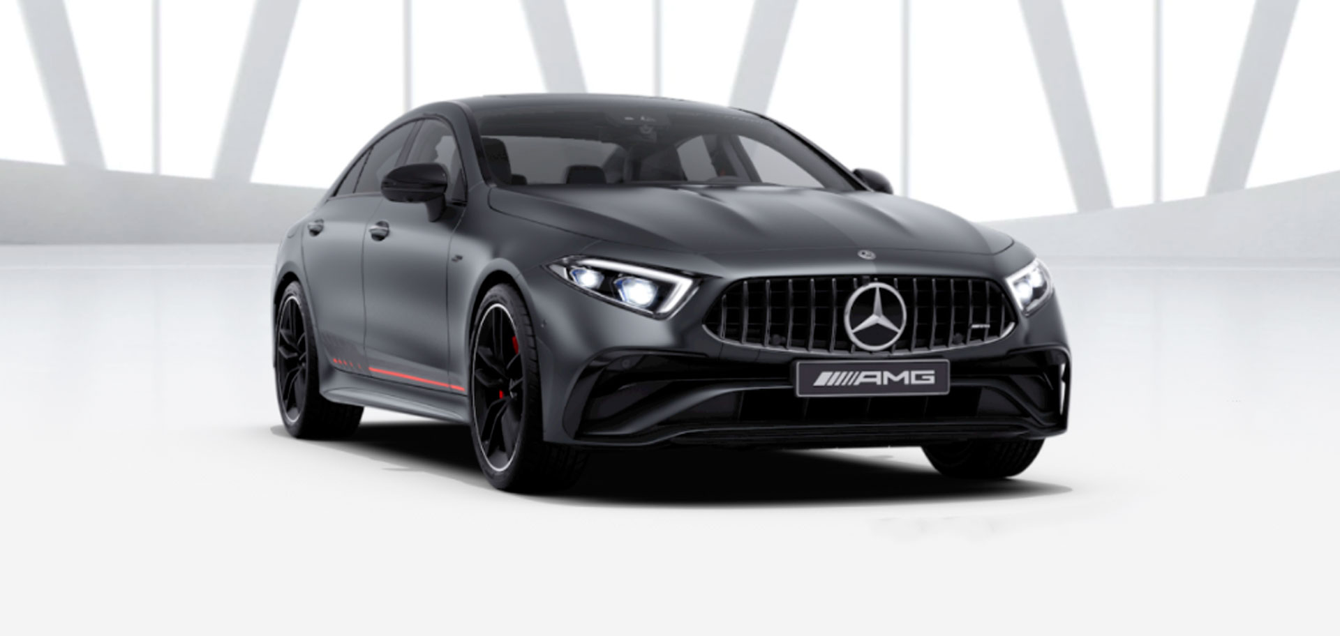 Mercedes-AMG CLS Coupe 0152601460