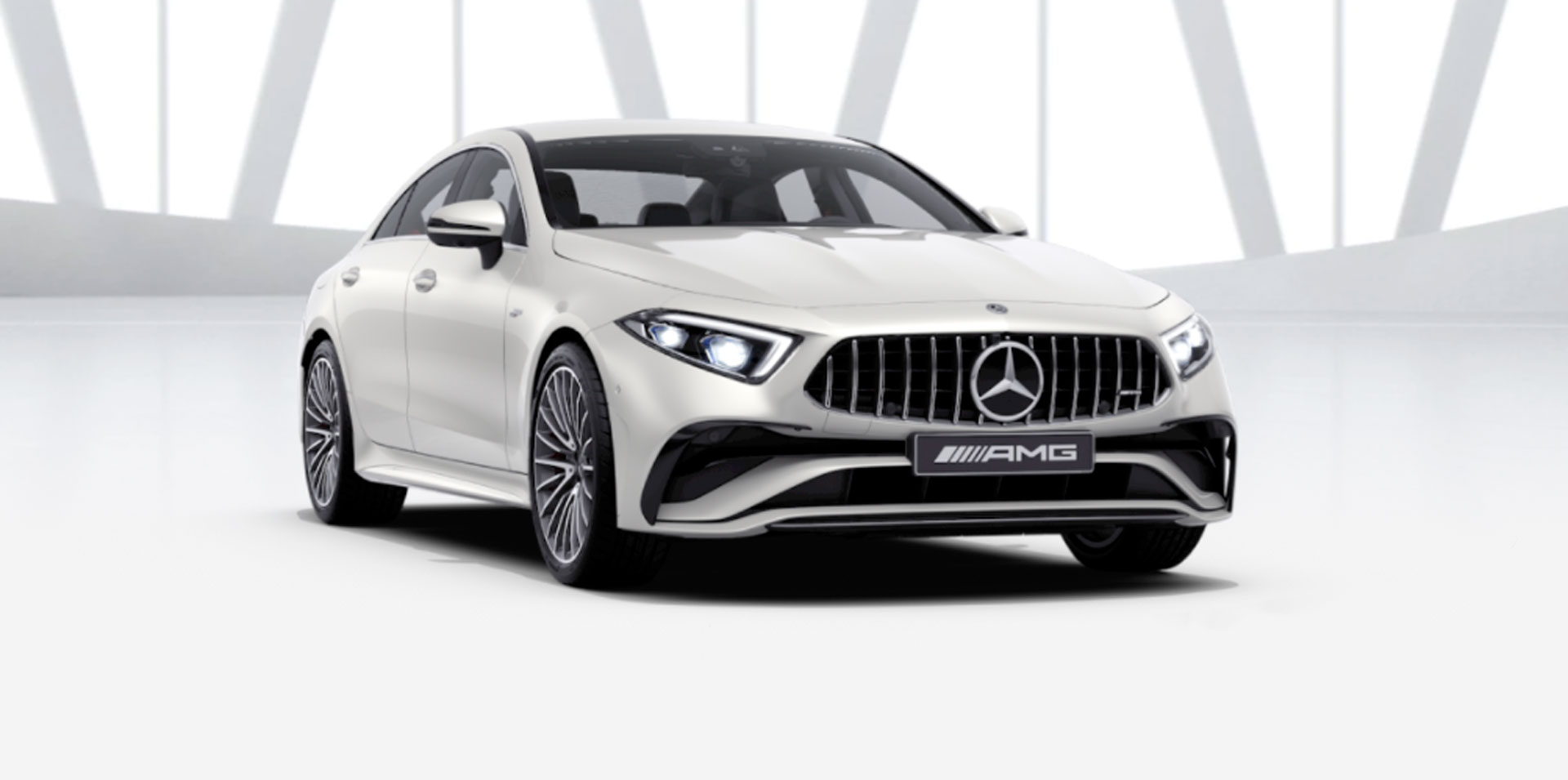 Mercedes-Benz CLS-Coupe 0152620208