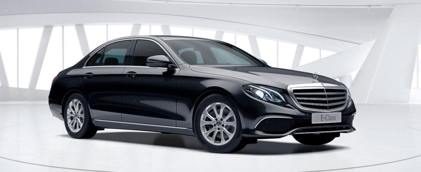 Mercedes-Benz E-Class Limousine 0852640087