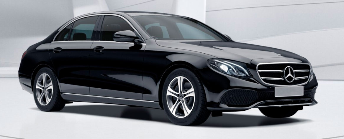 Mercedes-Benz E-Class Limousine 0952600411