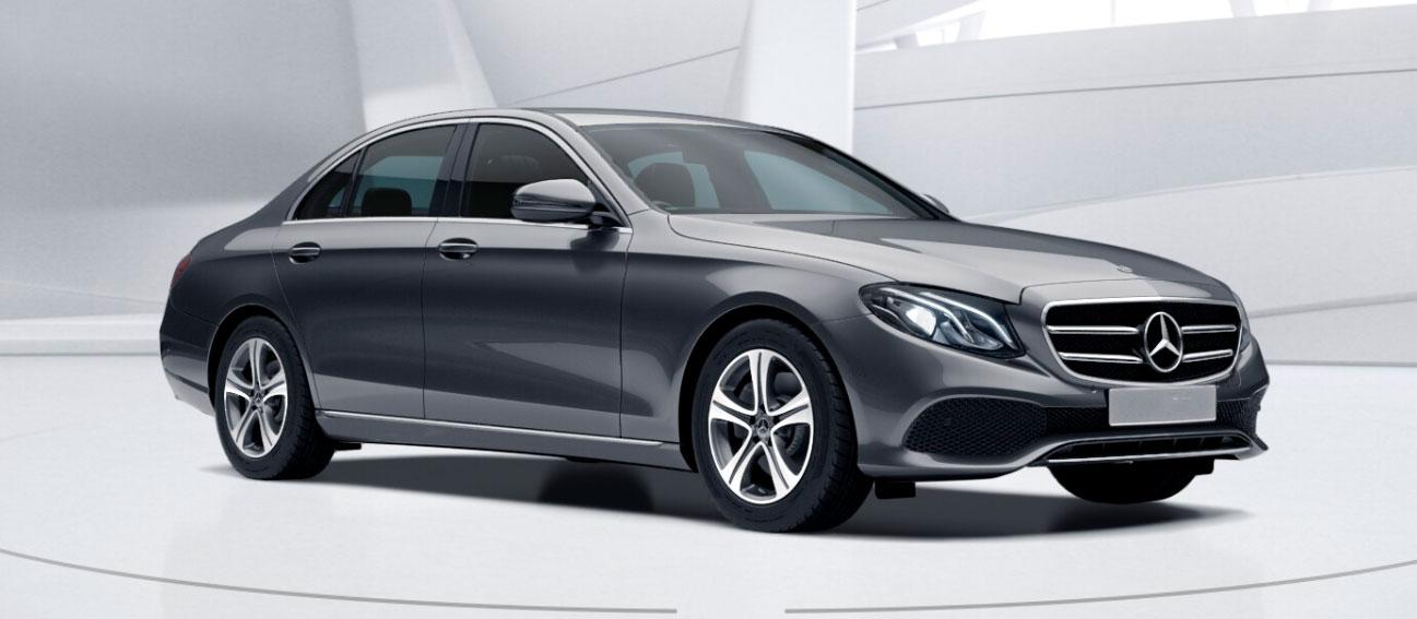 Mercedes-Benz E-Class Limousine 0952600414