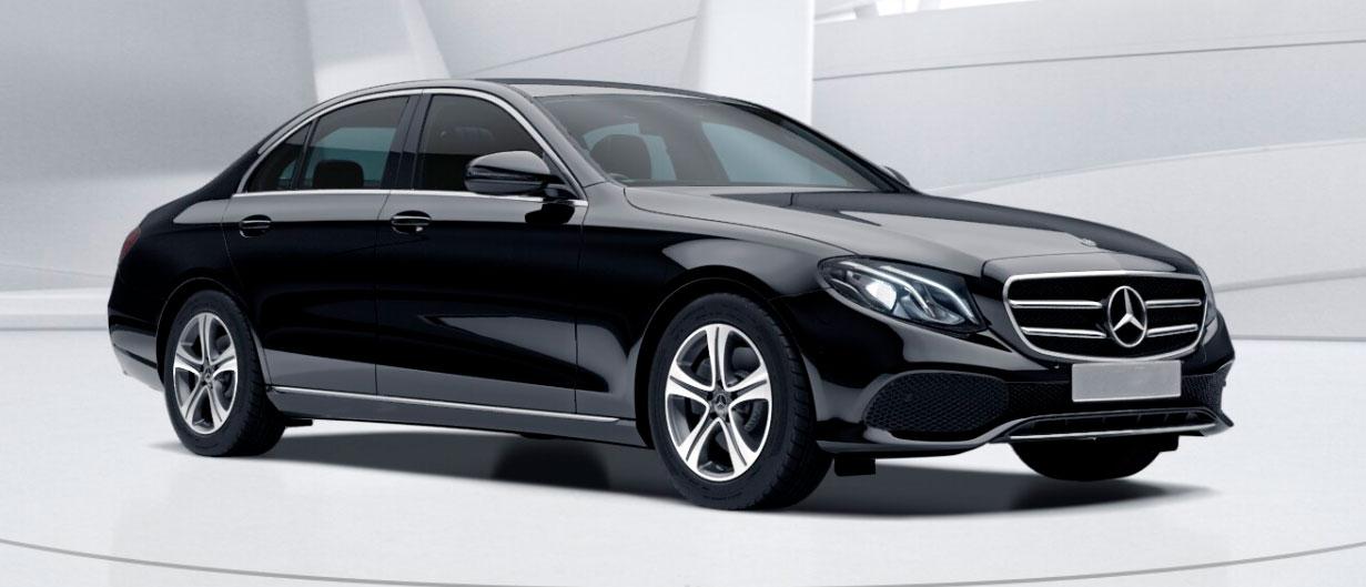 Mercedes-Benz E-Class Limousine 0952600415