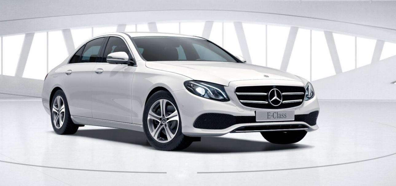 Mercedes-Benz E-Class Limousine 0952601787