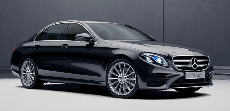 Mercedes-Benz E-Class Limousine 0952611398