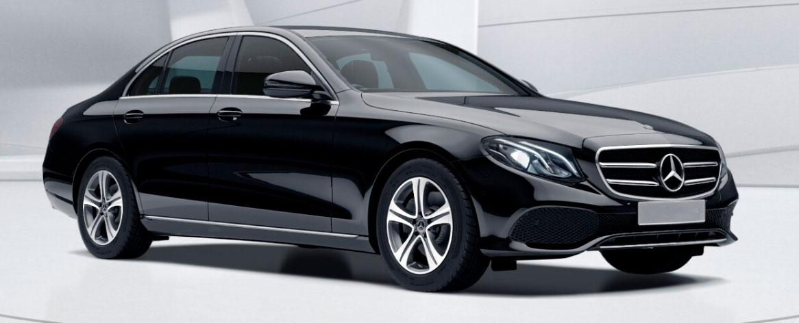 Mercedes-Benz E-Class Limousine 952600439