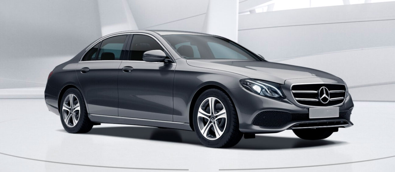 Mercedes-Benz E-Class Limousine 952600440