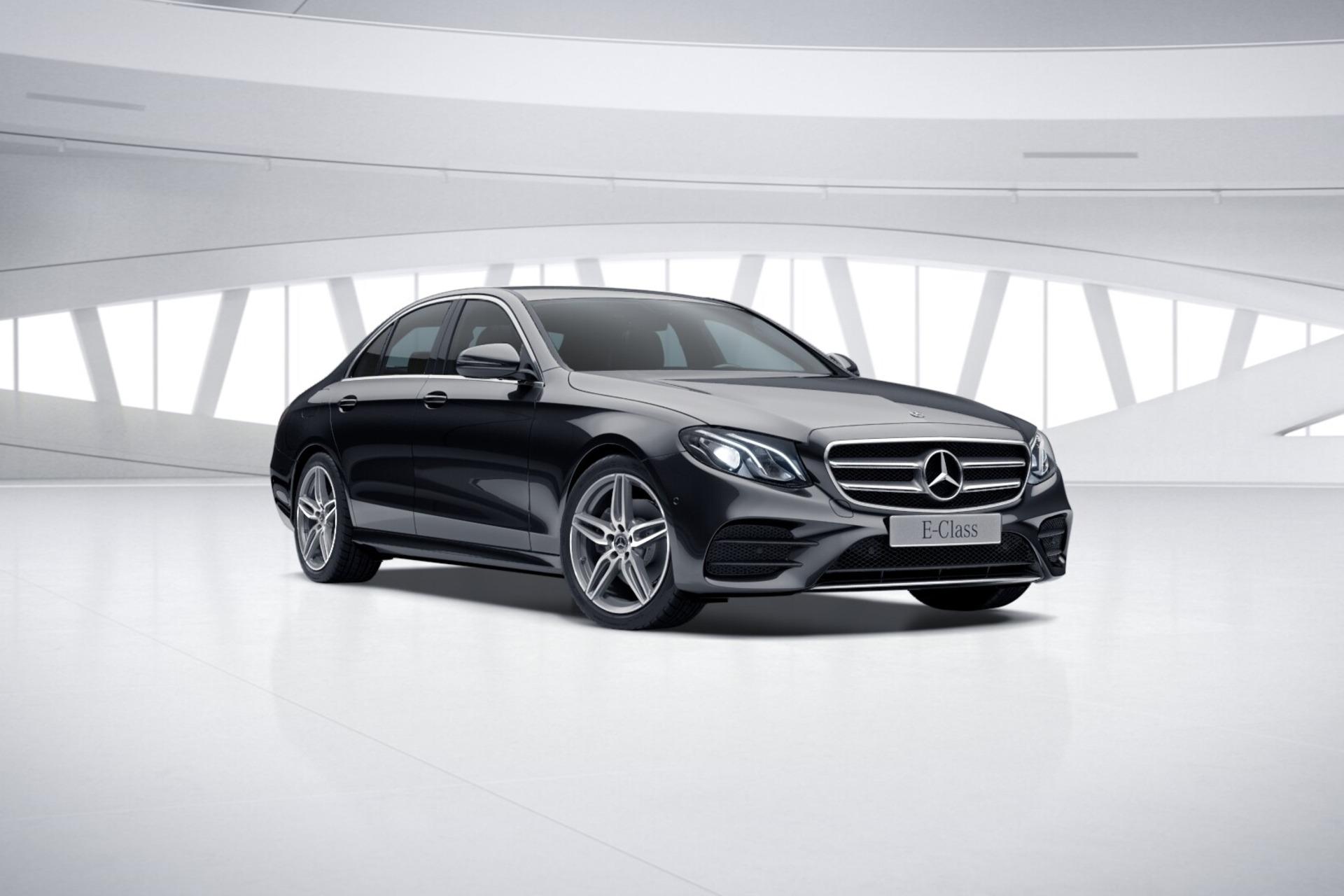 Mercedes-Benz E-Class Limousine 952611370
