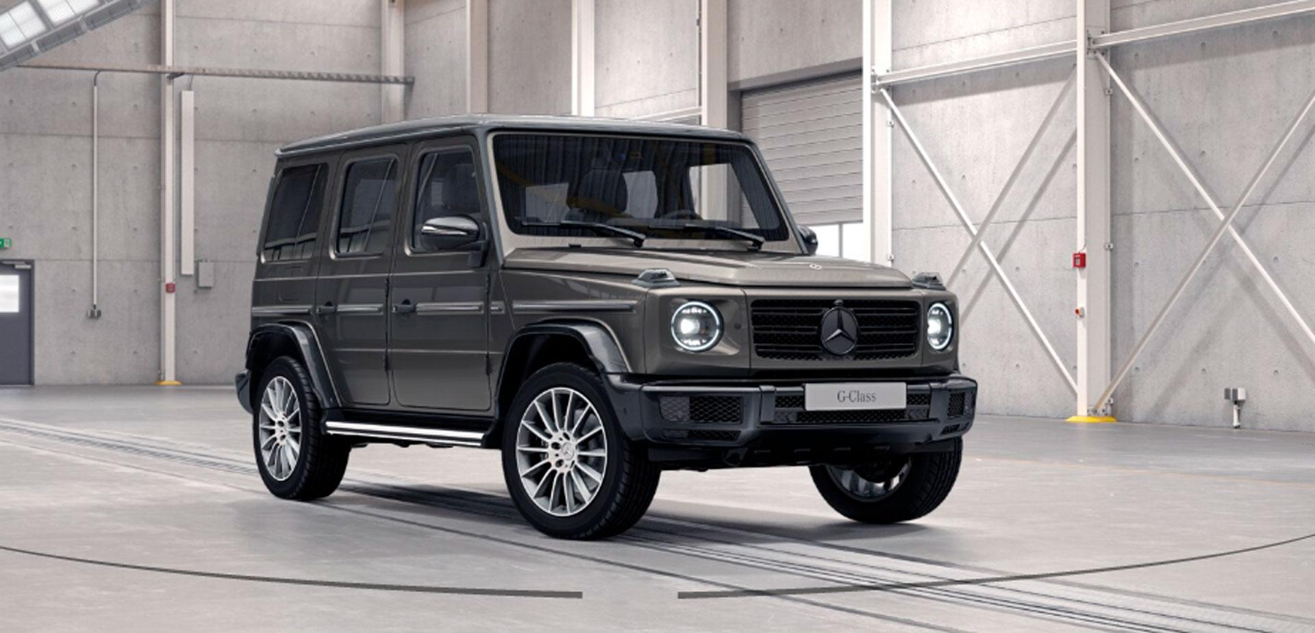 Mercedes-Benz G-Class 0152601113