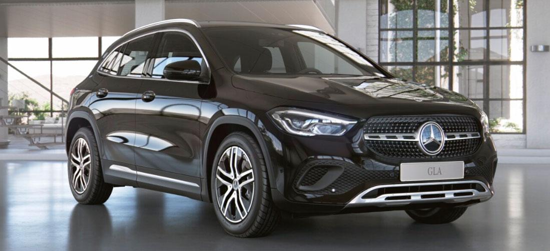 Mercedes-Benz GLA-Class 0052680016