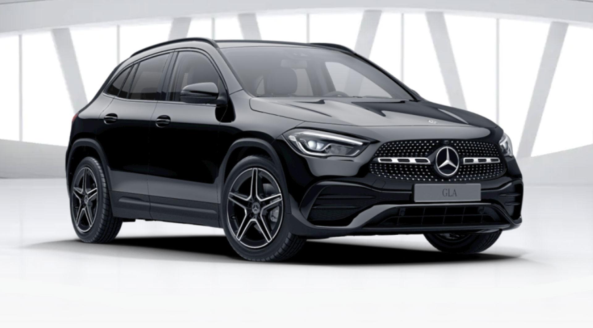 Mercedes-Benz GLA-Class 0152600702