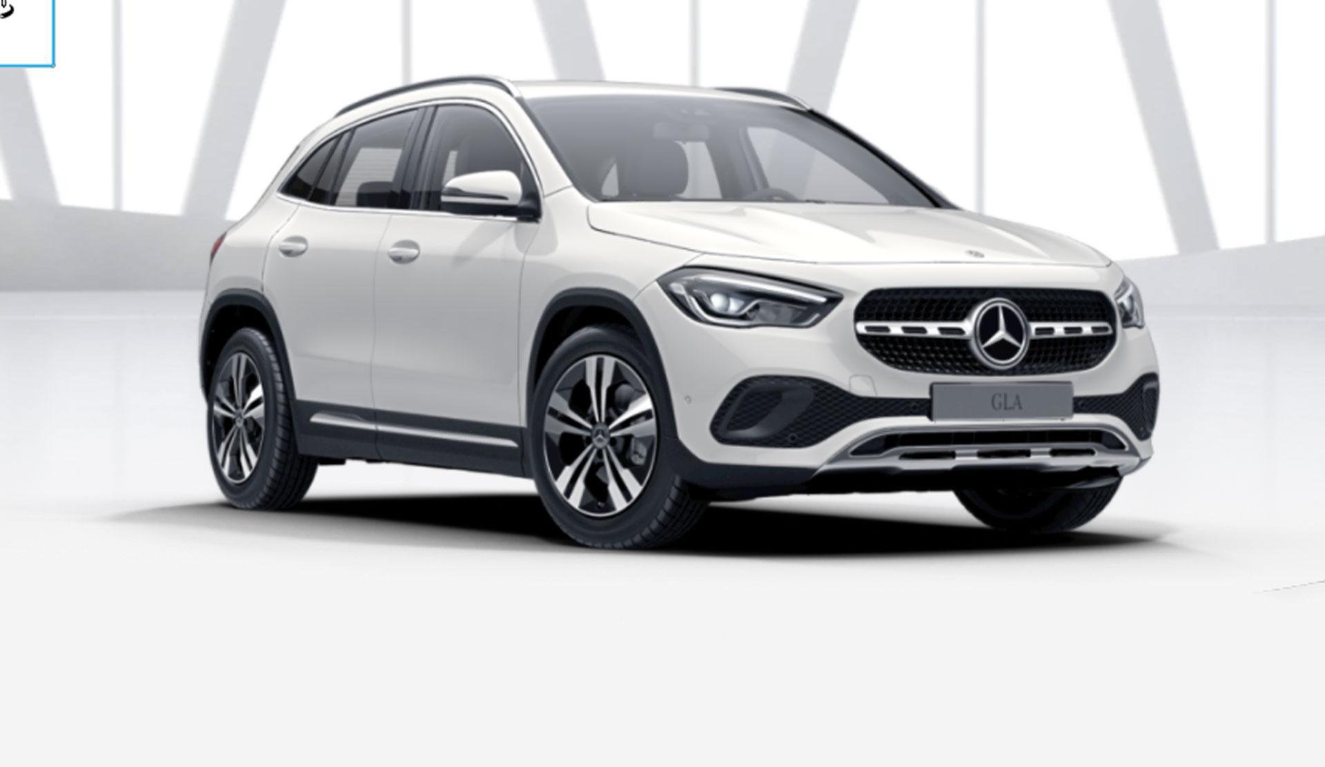 Mercedes-Benz GLA-Class 0152614040