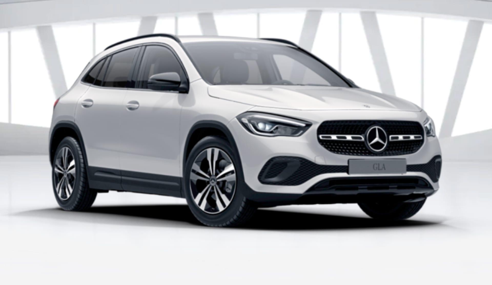 Mercedes-Benz GLA-Class 0152620275