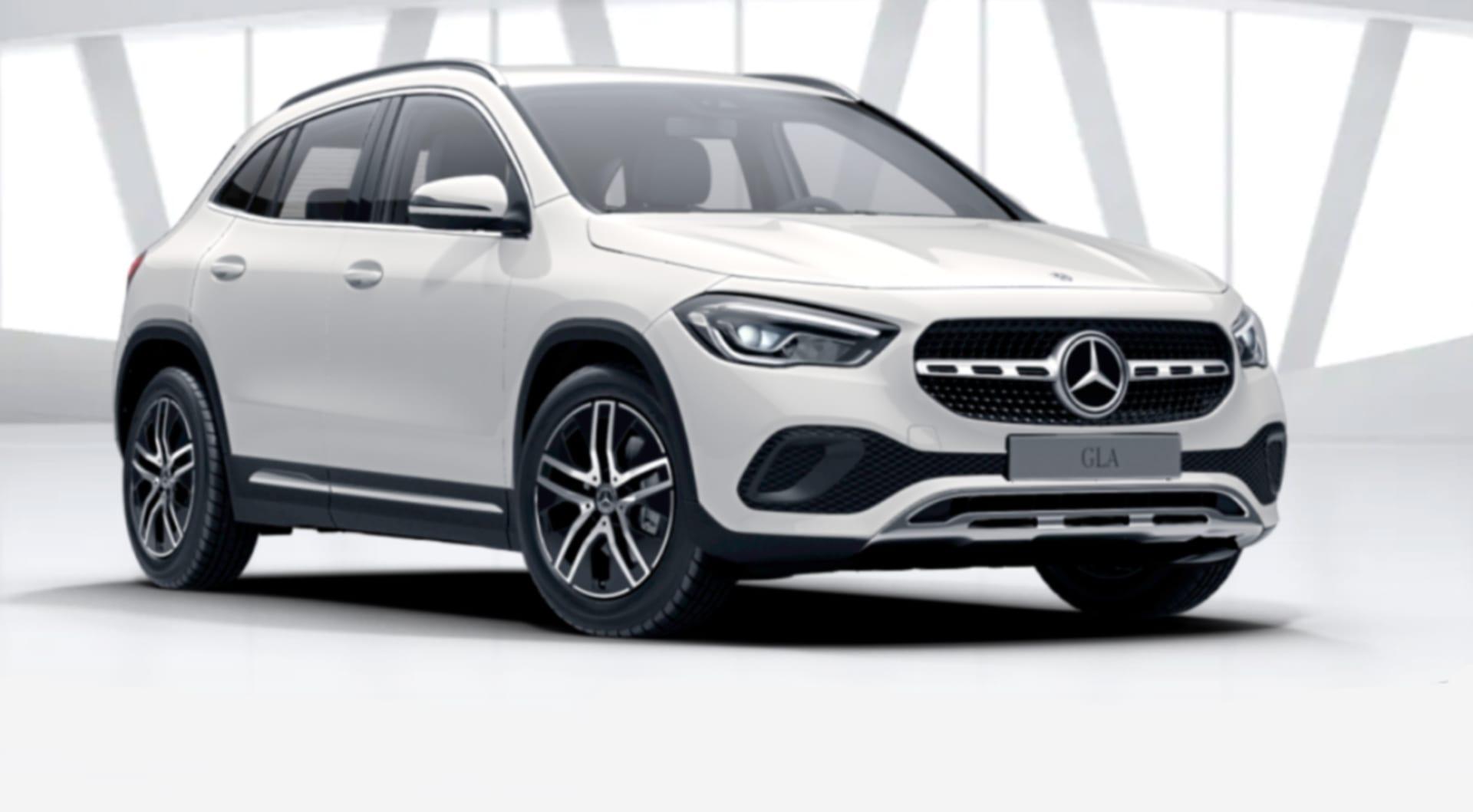 Mercedes-Benz GLA-Class 0152623128