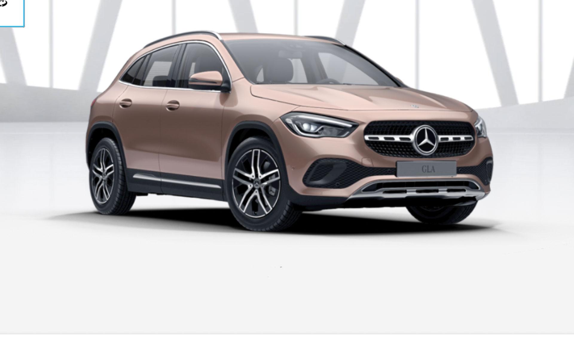 Mercedes-Benz GLA-Class 0152630041