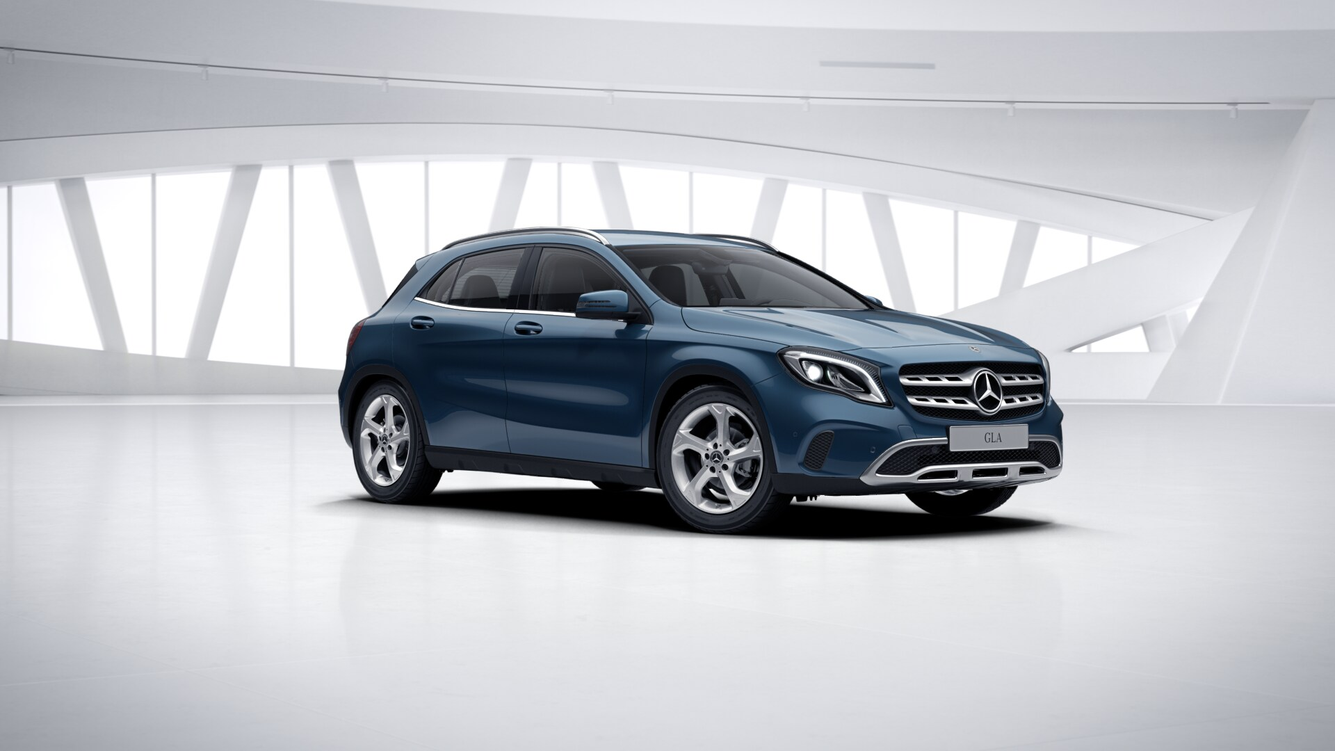 Mercedes-Benz GLA-Class 0952600138