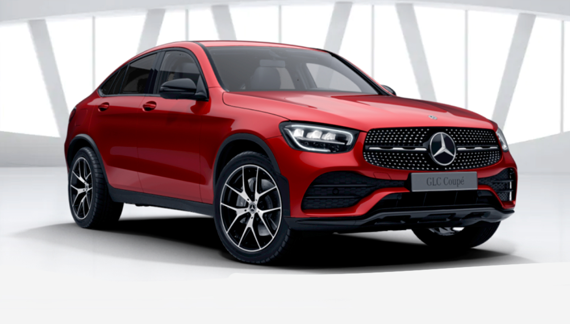 Mercedes-Benz GLC Coupe  0152620226