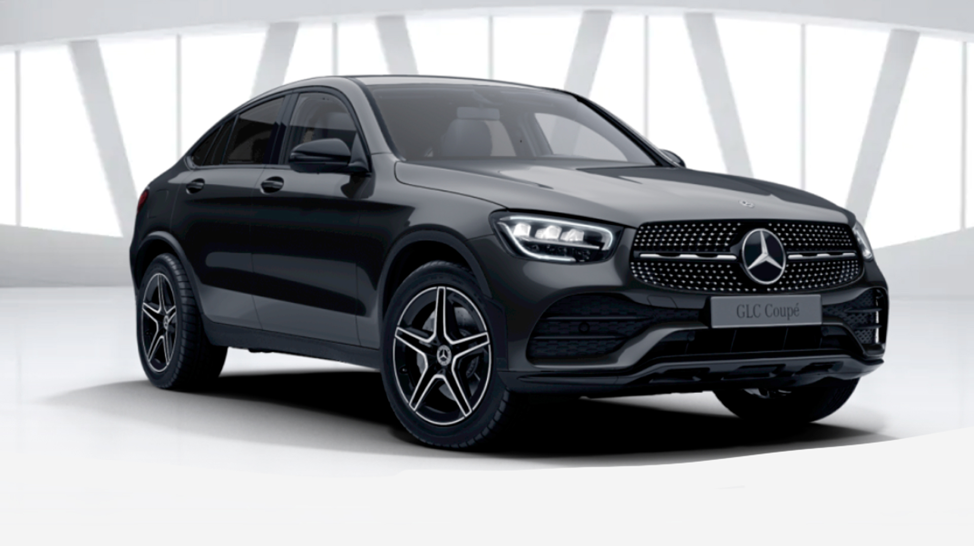 Mercedes-Benz GLC Coupe  0152620271