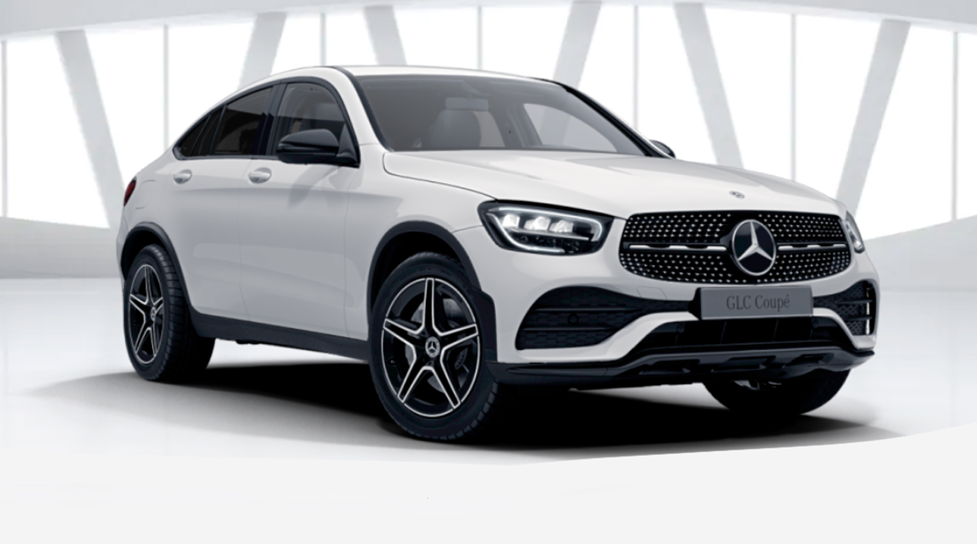 Mercedes-Benz GLC Coupe  0152632093